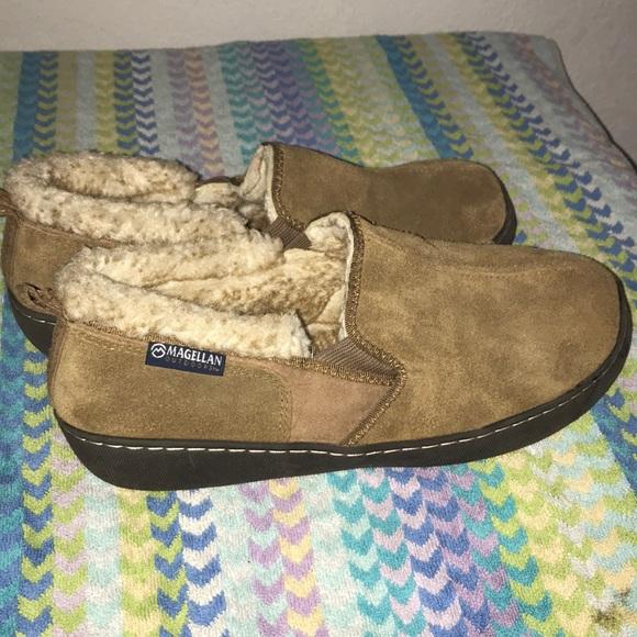 Magellan Outdoors Shoes   Magellan